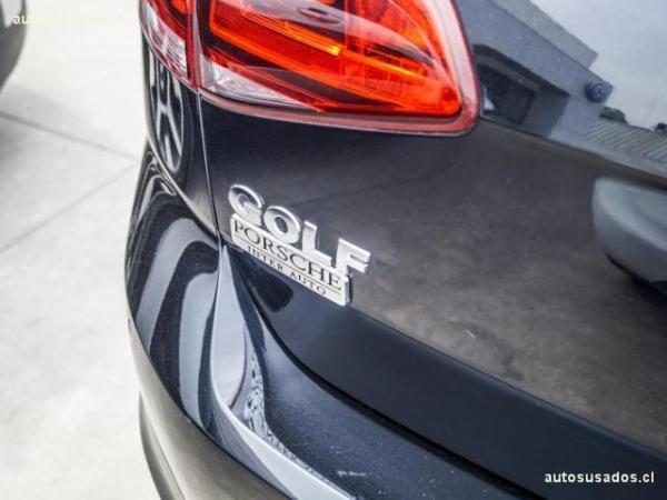 Volkswagen Golf  año 2015