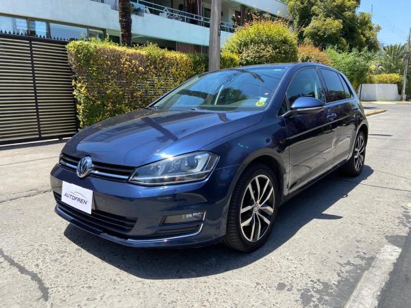 Volkswagen Golf Sport año 2015