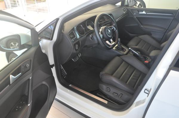 Volkswagen Golf GTI año 2016