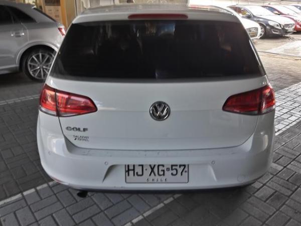 Volkswagen Golf Golf Hb 1.6 año 2016
