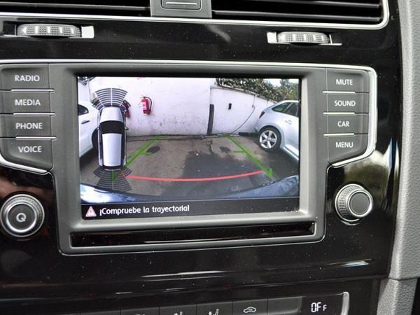 Volkswagen Golf SPORT 1.4 año 2017