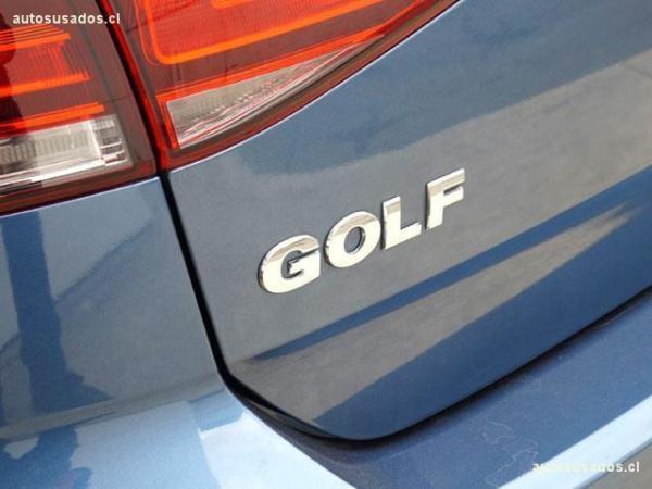 Volkswagen Golf Golf 1.4 Sport AT año 2017