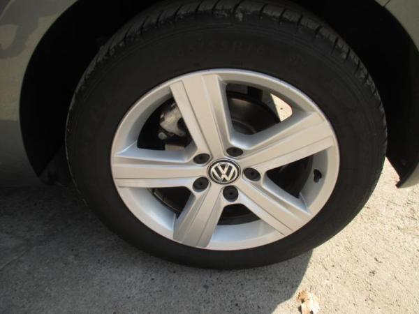 Volkswagen Golf COMFORTLINE 1.6 AT año 2018
