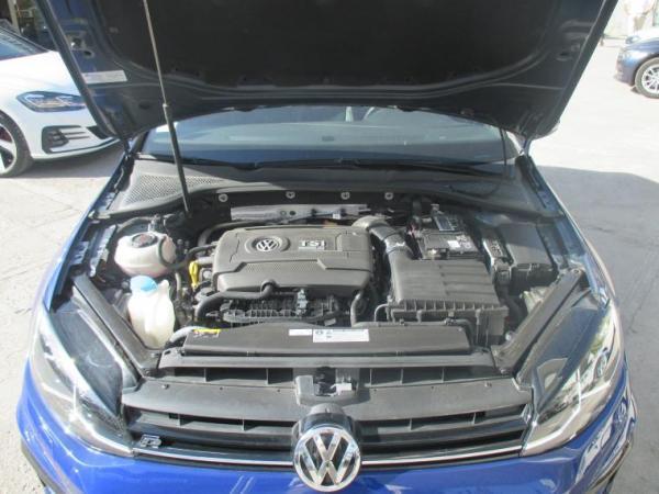 Volkswagen Golf R MK7.5 año 2019