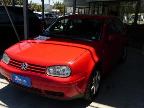 Volkswagen Golf  A4 GTI TURBO año 2007