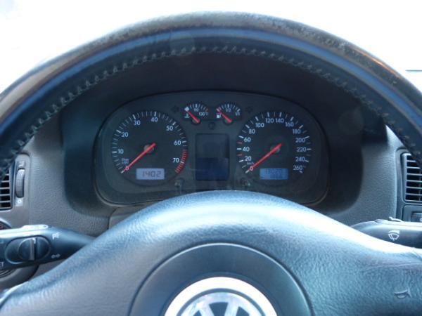 Volkswagen Gti GOLF GTI TURBO año 2007
