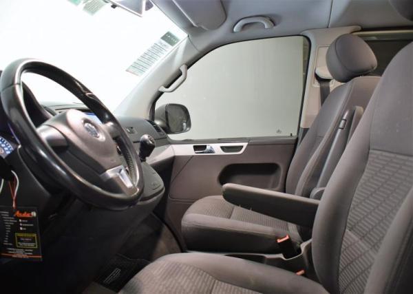 Volkswagen Multivan 2.0 año 2013