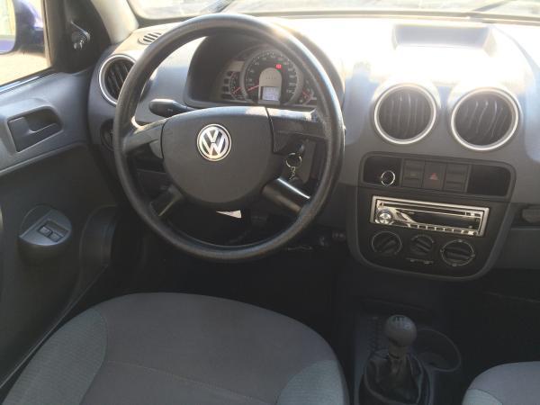 Volkswagen Nuevo Gol TRENDLINE año 2007