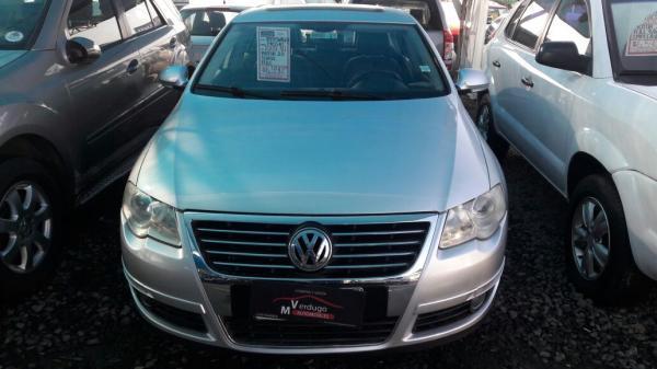 Volkswagen Passat turbo año 2009