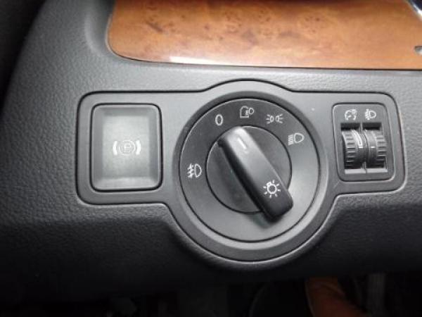 Volkswagen Passat  año 2010