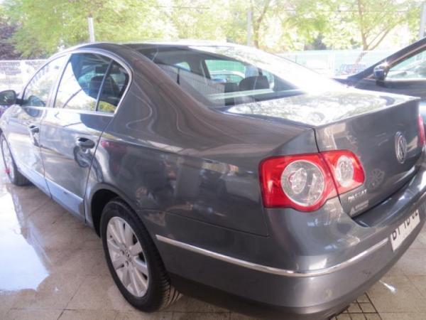 Volkswagen Passat 1.8 TURBO - 78.000 - año 2010