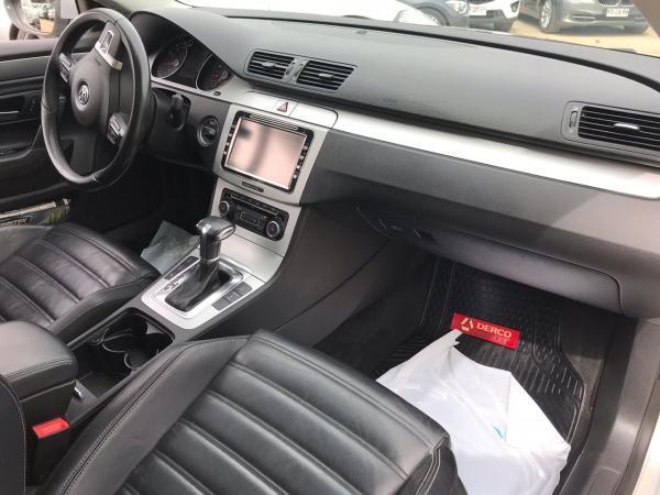 Volkswagen Passat 2.0 CC TURBO FSI AT año 2011