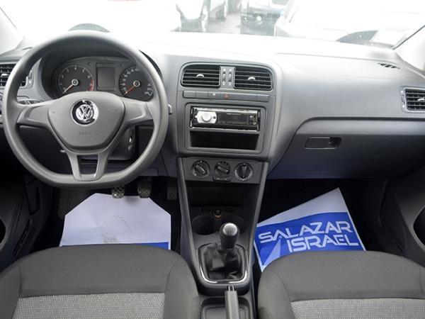 Volkswagen Polo POLO HB 1.6 año 2017