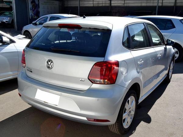 Volkswagen Polo  año 2018