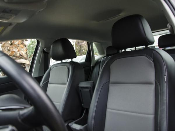 Volkswagen Polo POLO 1.6 HIGHLINE año 2019