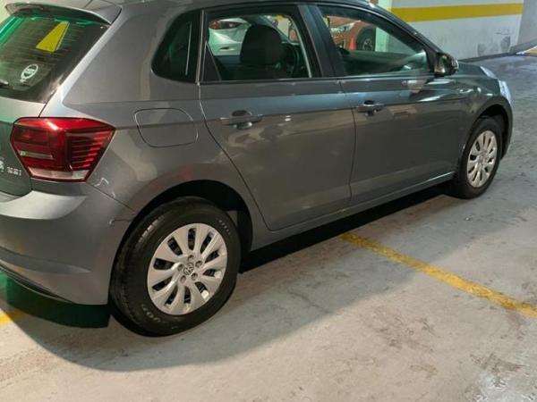 Volkswagen Polo 1.6 110 CV TRENDLINE año 2019