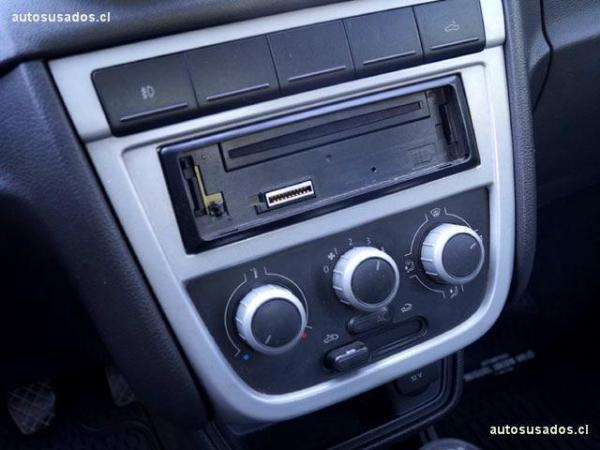 Volkswagen Saveiro 1.8 año 2011