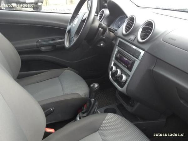 Volkswagen Saveiro SAVEIRO 1.6 año 2012