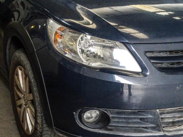 Volkswagen Saveiro CONFORT 1.6 año 2013