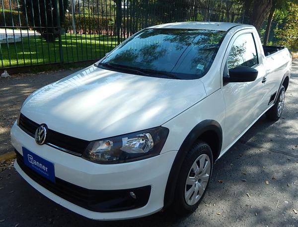 Volkswagen Saveiro 566 volkswagen saveiro gp año 2014