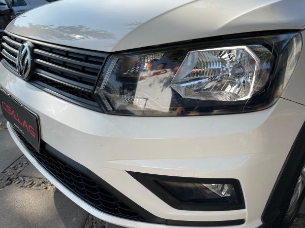 Volkswagen Saveiro 1.6 año 2018