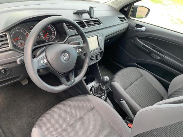 Volkswagen Saveiro 1.6 MT D/C año 2019