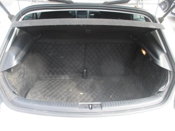 Volkswagen Scirocco 1.4 año 2015