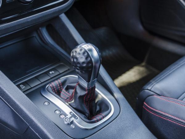 Volkswagen Scirocco GTS 2.0 TURBO año 2017