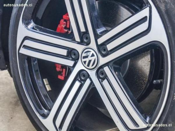 Volkswagen Scirocco GTS 2.0 año 2017