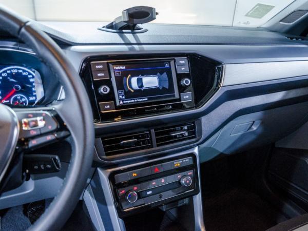 Volkswagen T-Cross 1.6L COMFORTINE 110HP MT año 2020