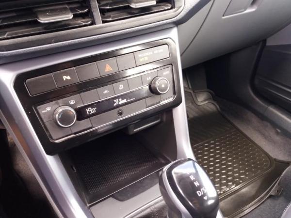 Volkswagen T-Cross T-CROSS 1.6 año 2020