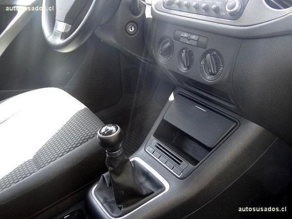 Volkswagen Tiguan TSI 2.0 MT año 2010