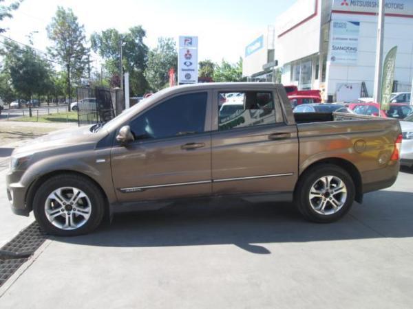 Volkswagen Tiguan  año 2012