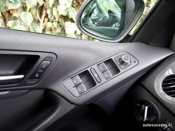 Volkswagen Tiguan 4X4 2.0 AT TDI año 2014