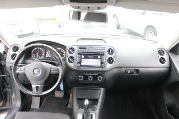 Volkswagen Tiguan Tiguan Tsi 4x4 2.0 año 2014