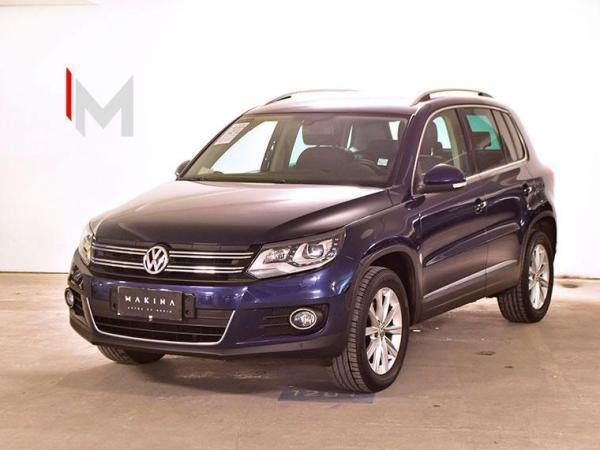 Volkswagen Tiguan 2.0 TSI HIGHLINE 4X4 año 2014