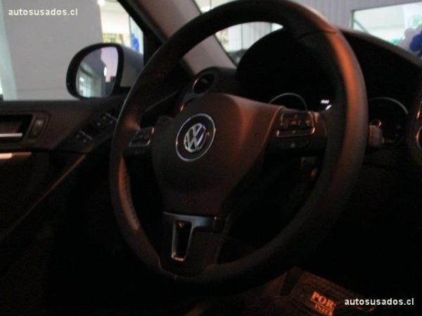 Volkswagen Tiguan Sport año 2017