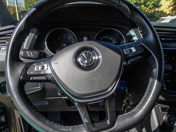 Volkswagen Tiguan EX 1.4 año 2018
