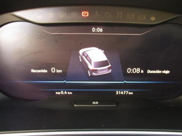 Volkswagen Tiguan SPORT 2.0 TSI 4MOTION año 2019