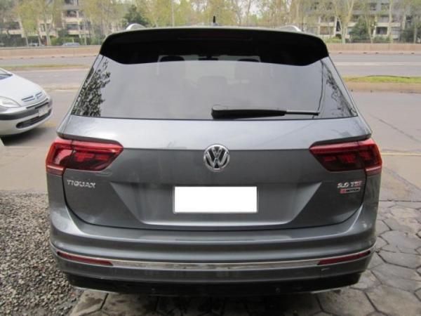 Volkswagen Tiguan 2.0 TSI DSG 4 MOTION R-LI año 2019