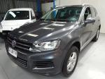 Volkswagen Touareg $ 12.500.000