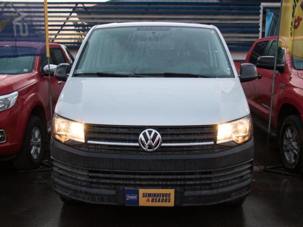 Volkswagen Transporter TRANSPORTER 2.0 año 2019