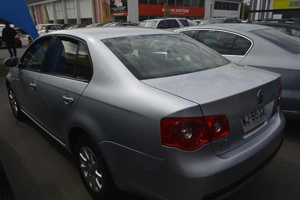 Volkswagen Vento VENTO 2.5 año 2007