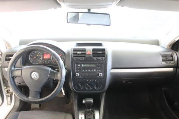 Volkswagen Vento Vento Style 2.5 año 2007