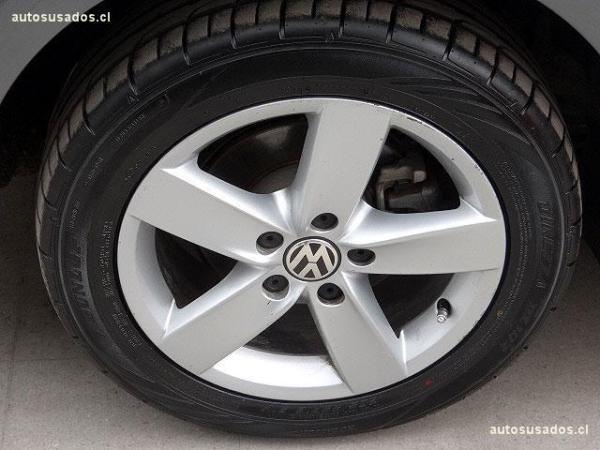 Volkswagen Vento TRENDLINE año 2012
