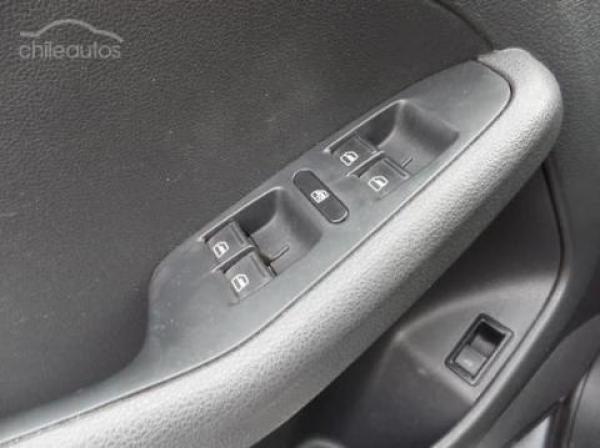 Volkswagen Vento  año 2013