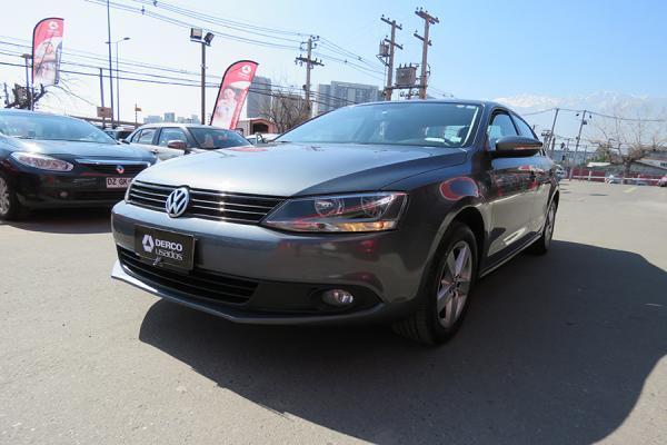 Volkswagen Vento TREDLINE año 2013
