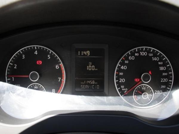 Volkswagen Vento Vento Trendline 2.0 año 2013