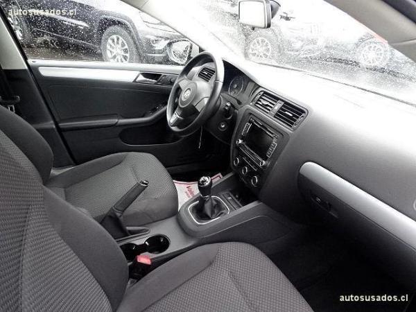 Volkswagen Vento  año 2014
