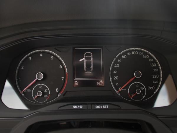Volkswagen Virtus VIRTUS 1.6 MT5 TRENDLINE año 2018